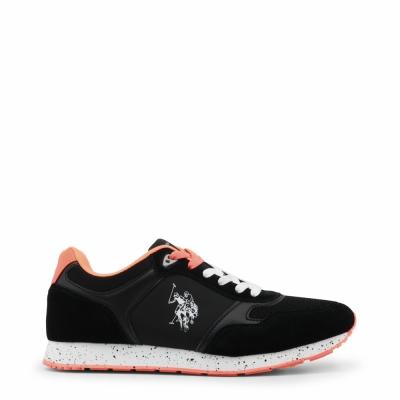Pantofi sport U.s. Polo FLASH4060S8_LT1 Negru