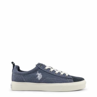 Pantofi sport U.s. Polo FREDY4054S8_C1 Albastru