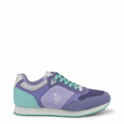 Pantofi sport U.s. Polo FREE4030S8_LT1 Mov