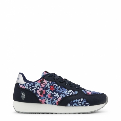 Pantofi sport U.s. Polo FREMY4218S8_TY1 Albastru