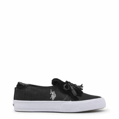 Pantofi sport U.s. Polo GALAD4128S8_T1 Negru