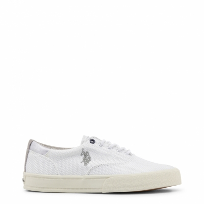 Pantofi sport U.s. Polo GALAD4130S8_T1 Alb