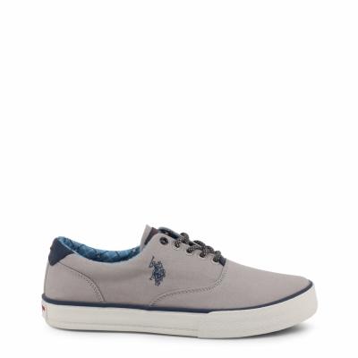 Pantofi sport U.s. Polo Assn. GALAN4019S9_C1 Gri