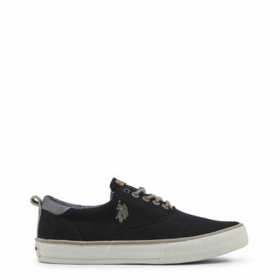 Pantofi sport U.s. Polo GALAN4127S8_C1 Negru