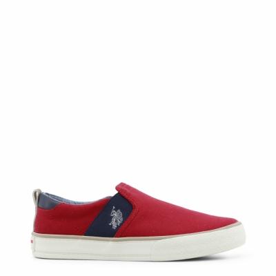 Pantofi sport U.s. Polo GALAN4129S8_C1 Rosu