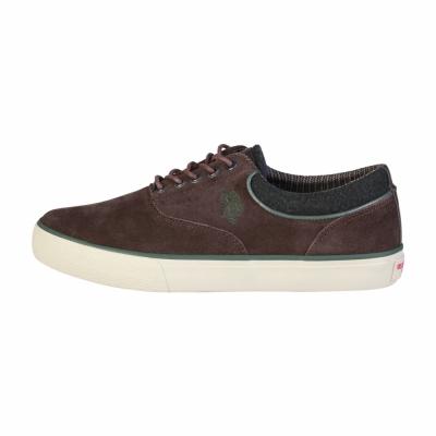Pantofi sport U.s. Polo GALAN4204W7 Maro