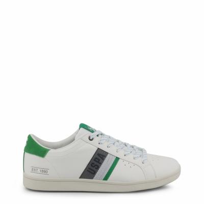 Pantofi sport U.s. Polo Assn. JARED4052S9_L1 Alb