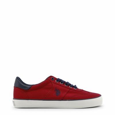 Pantofi sport U.s. Polo MARCS4146S8_C1 Rosu