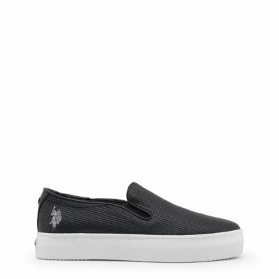 Pantofi sport U.s. Polo TRIXY4155S7_YL3 Negru