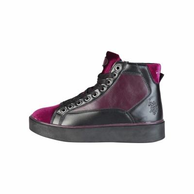 Pantofi sport U.s. Polo VANYA7116W7 Negru