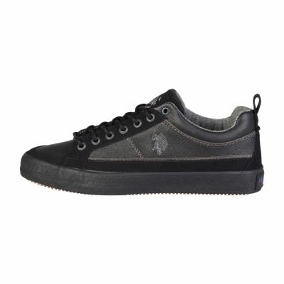 Pantofi sport U.s. Polo VIGOR4200W7 Negru