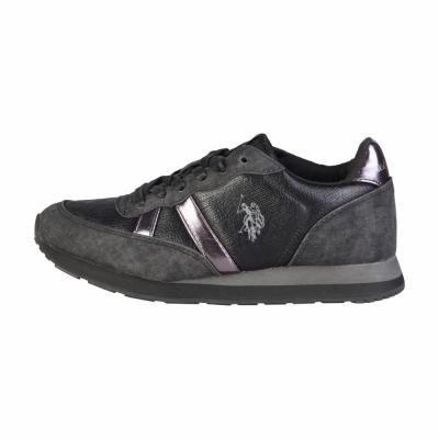 Pantofi sport U.s. Polo VIOLA4241W7 Negru