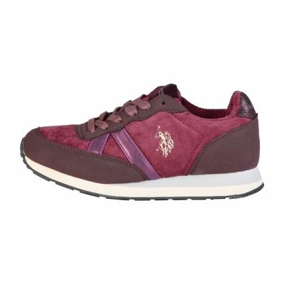 Pantofi sport U.s. Polo VIOLA4241W7 Rosu