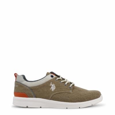 Pantofi sport U.s. Polo WALDO4004W7_C1 Maro