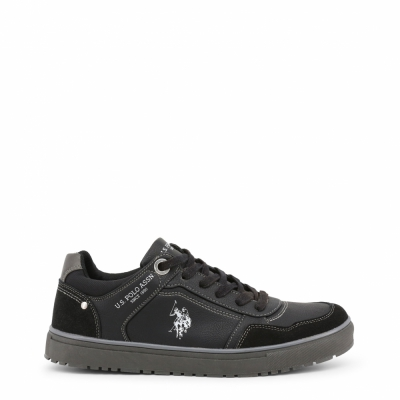 Pantofi sport U.s. Polo Assn. WALKS4170W8 Negru