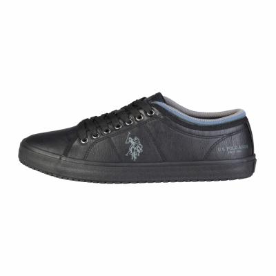 Pantofi sport U.s. Polo WOUCK7178W7 Negru