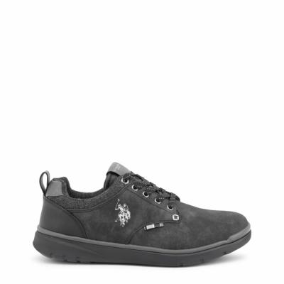 Pantofi sport U.s. Polo Assn. YGOR4082W8 Negru