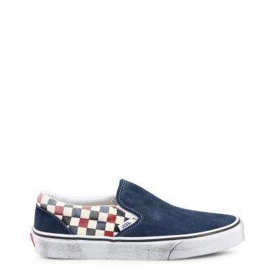 Pantofi sport Vans CLASSIC-SLIP-ON Albastru