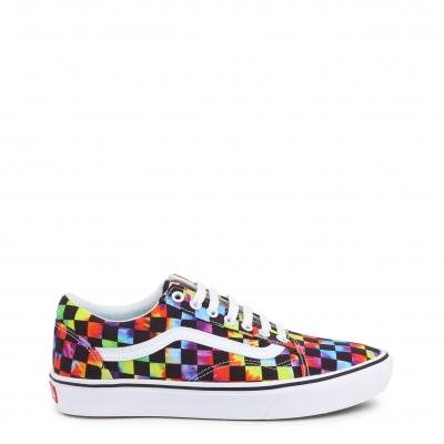 Pantofi sport Vans ComfyCush_VN0A3WMA Negru