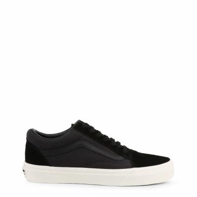 Pantofi sport Vans OLD-SKOOL Negru