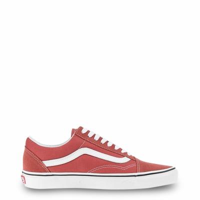 Pantofi sport Vans OLD-SKOOL_VN0A38 Portocaliu
