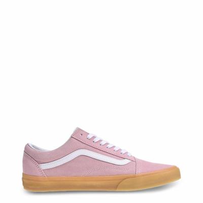 Pantofi sport Vans OLD-SKOOL_VN0A38 Roz