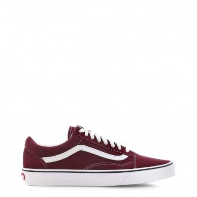 Pantofi sport Vans OLD-SKOOL_VN0A38G1 Rosu