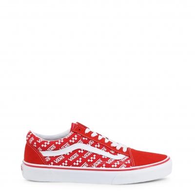 Pantofi sport Vans OLD-SKOOL_VN0A4U3B Rosu