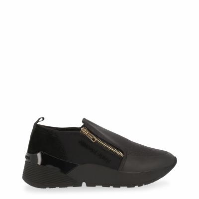 Pantofi sport Versace Jeans E0VSBSL3 Negru