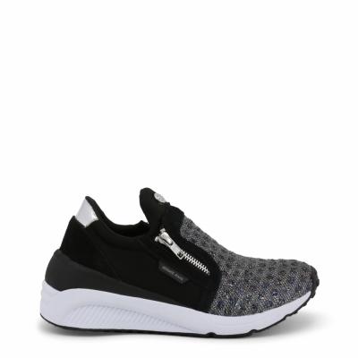 Pantofi sport Versace Jeans VRBSB1_70025 Negru