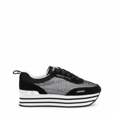 Pantofi sport Versace Jeans VRBSF3_70060 Negru