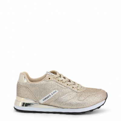 Pantofi sport Versace Jeans VTBSE3 Galben