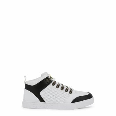 Pantofi sport Versace Jeans YRBSD4_70110 Alb