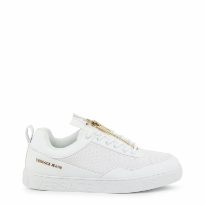 Pantofi sport Versace Jeans YTBSF6 Alb