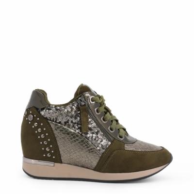 Pantofi sport Xti 48262 Verde
