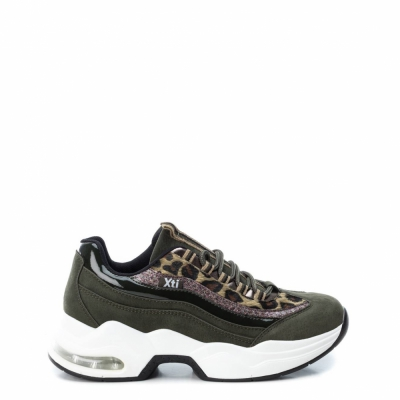 Pantofi sport Xti 49272 Verde