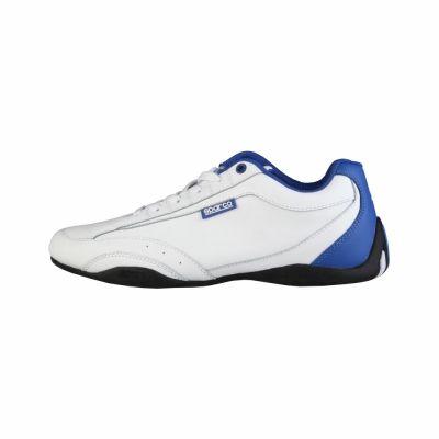 Pantofi sport Sparco ZANDVOORT Alb