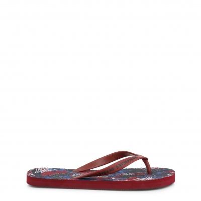 Papuci Armani Exchange 9550708P429 Rosu