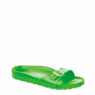 Papuci Birkenstock MADRID-EVA Verde