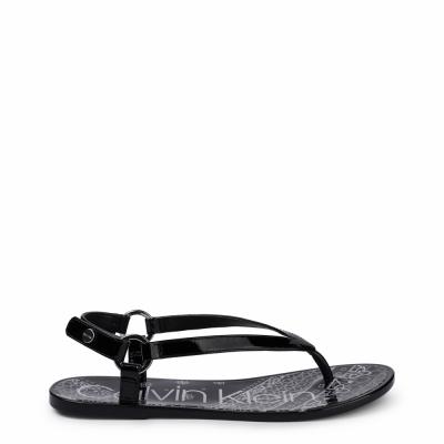 Papuci Calvin Klein E8855 Negru