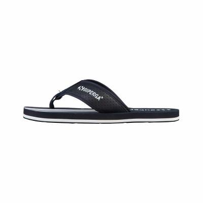 Papuci Superga S24P594 Albastru