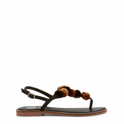 Papuci Gioseppo SARIDA Negru