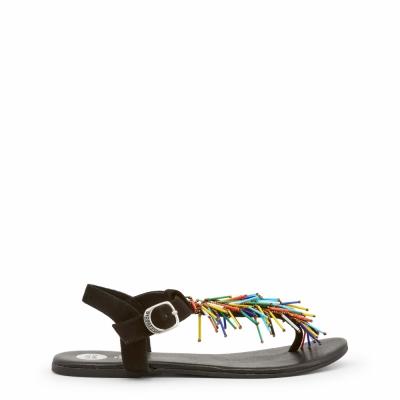 Papuci Gioseppo ZATALAN Negru
