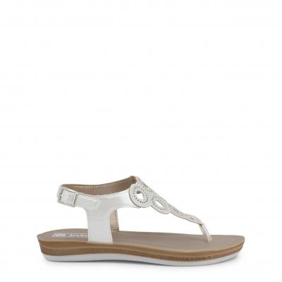 Papuci Inblu BA000028 Alb