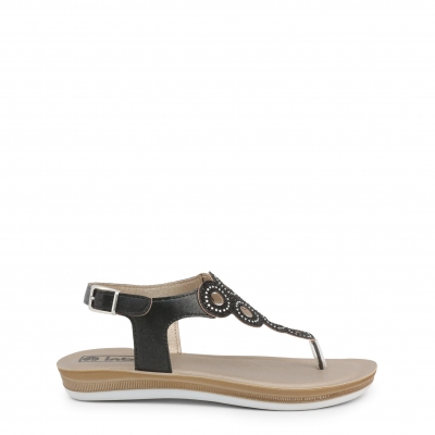 Papuci Inblu BA000028 Negru