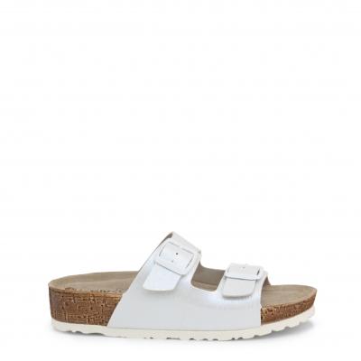Papuci Inblu NM000019 Alb