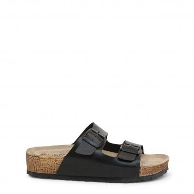 Papuci Inblu NM000019 Negru