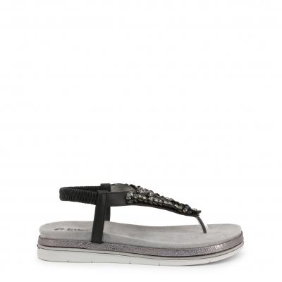 Papuci Inblu SA000027 Negru