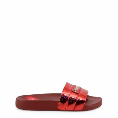 Papuci Love Moschino JA28012G17IQ Rosu
