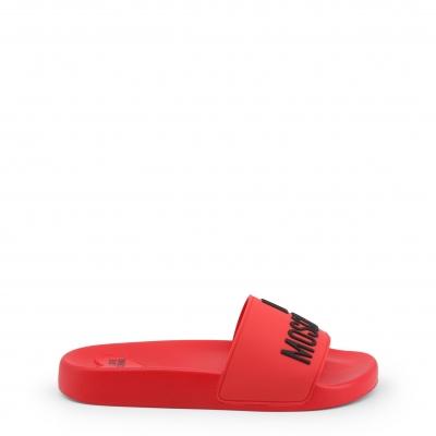 Papuci Love Moschino JA28052G1CI14 Rosu